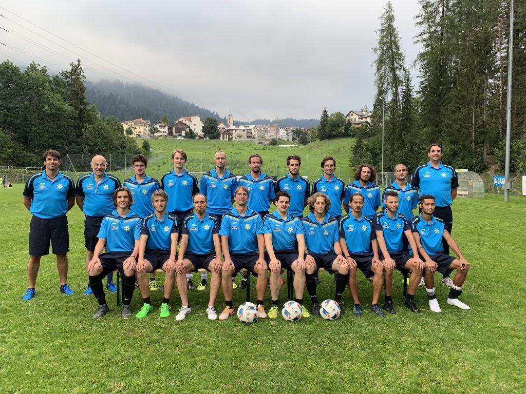 Mannschaft 2019/2020