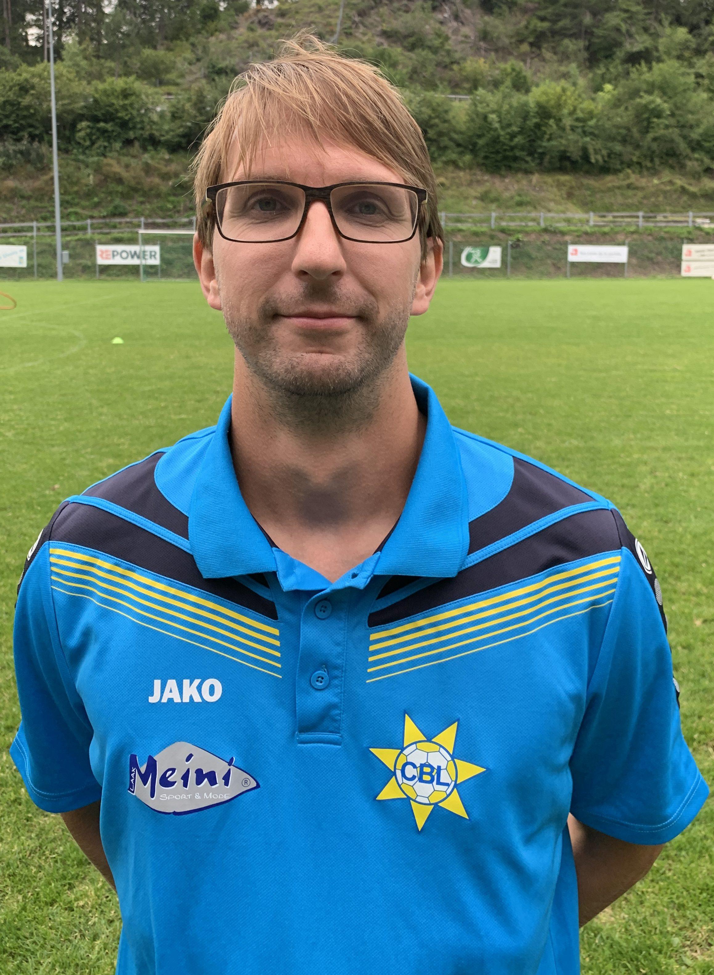 Carsten Taege